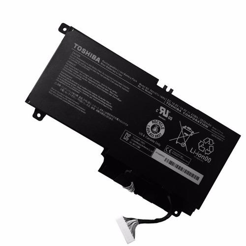 bateria original toshiba p000573230 p000573240 l50t s55 p55