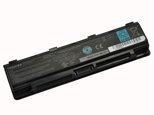 bateria original toshiba pa5024 c870-13d, c870-142, c870-143