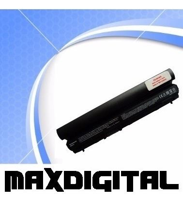 Bateria P/ Dell Latitude E6120 E6220 E6320 E6330 E6340 Rfjmw