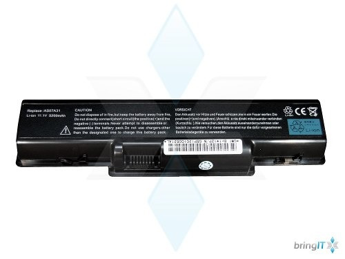 bateria p/ emachines e510 e520 e525 e625 e627 e630 e725 g720
