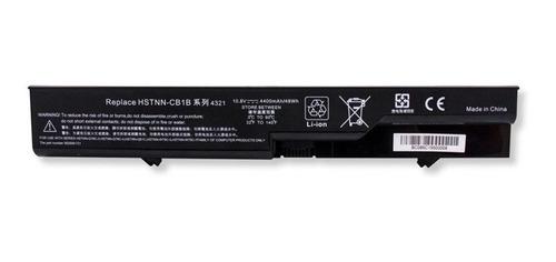 bateria p/ hp probook 4000 4320s 593572-001 4321s 4320t 4420