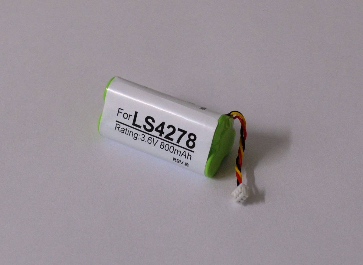 Bateria p leitor motorola symbol ls4278 r 13000 em mercado livre motorola symbol ls4278 carregando zoom biocorpaavc Images