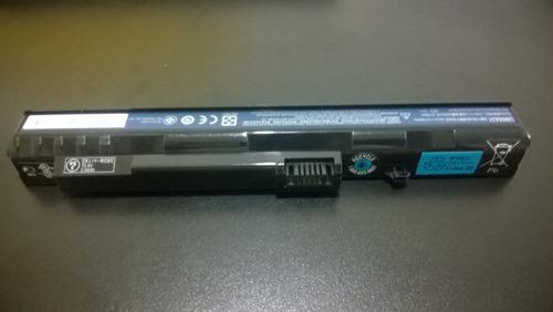 bateria p/ netbook acer aspire one