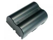 batería p/ nikon en-el3 enel3 en-el3a d-100-d100-d70-d50