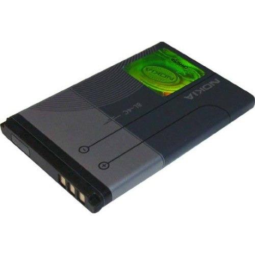bateria p/ nokia   bl-4c  p/ 5100 6100 7200 6170 e outros