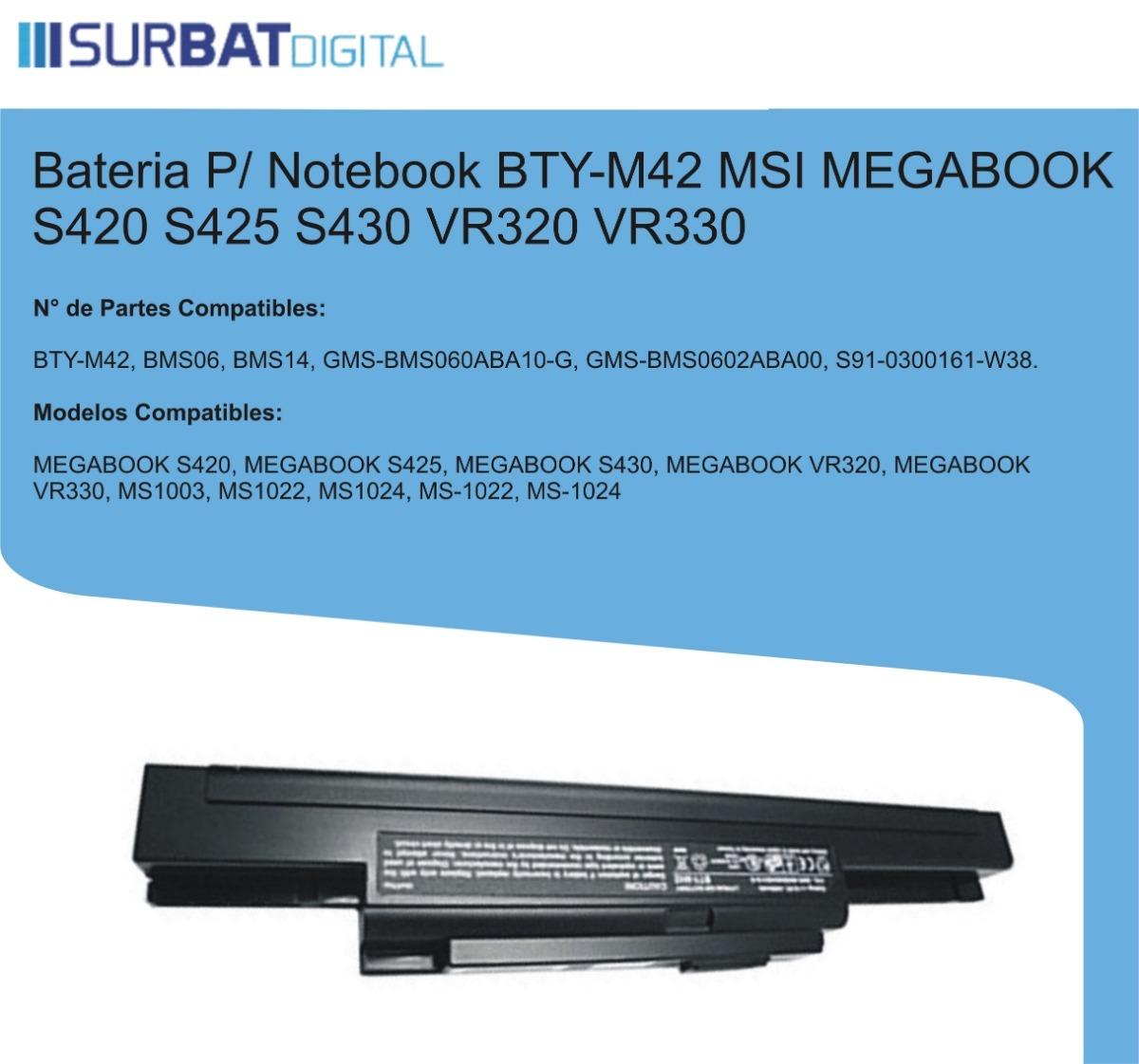 MSI MEGABOOK VR330 WINDOWS 10 DRIVERS DOWNLOAD