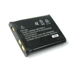 bateria p/ olympus au 710 camera digital (0212.00)