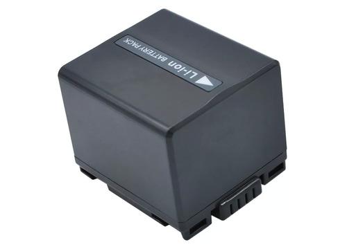bateria panasonic cga-du14 nv-gs38 / nvgs38 / gs38
