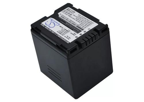 bateria panasonic cga-du21 nv-gs15 nvgs15 gs15