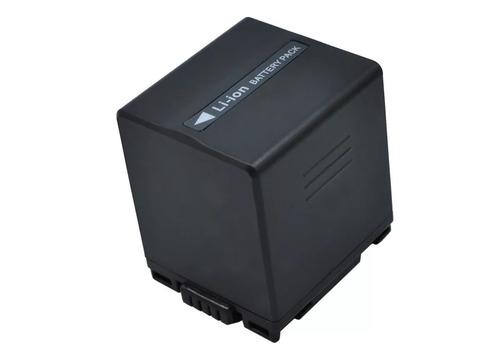 bateria panasonic cga-du21 nv-gs158 nvgs158 gs158