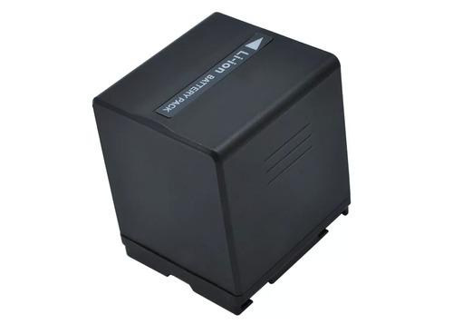 bateria panasonic cga-du21 nv-gs27 nvgs27 gs27