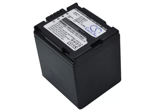bateria panasonic cga-du21 pv-gs81 pvgs81 gs81