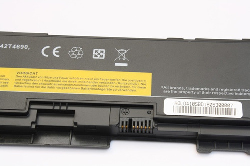 bateria para 51j0497 facturada