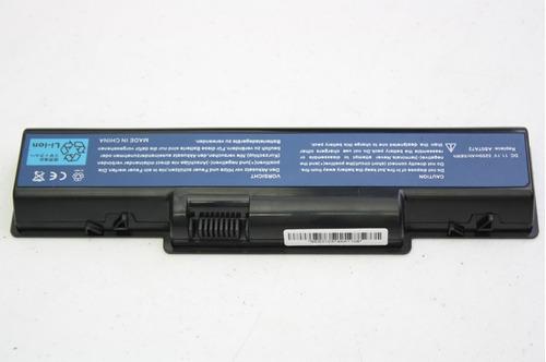 bateria para acer aspire 4920 facturada
