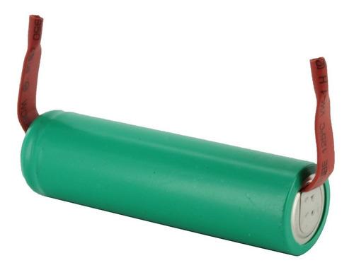 bateria para afeitadora philips shaver aa 1,2v 1500mah