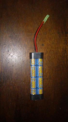 bateria para airsoft miras lacer