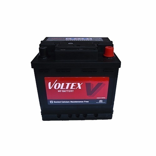 batería para auto  45  amperes