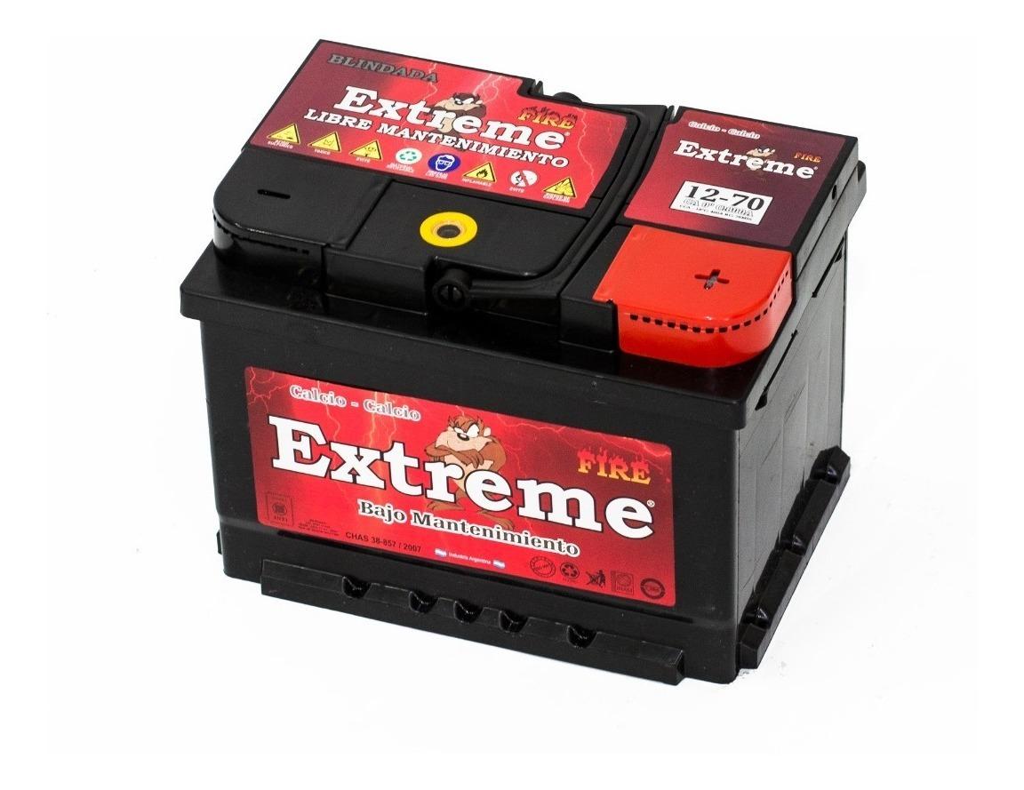 Oferta de baterías para auto