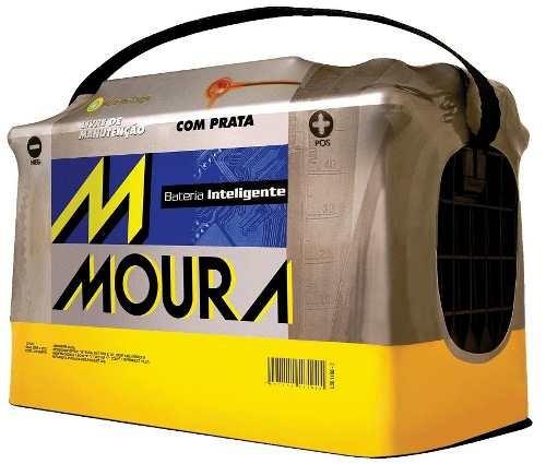 bateria para autos moura 12x75