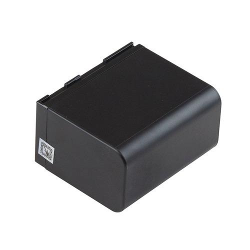 bateria para broadcast canon xh a1s  60wh