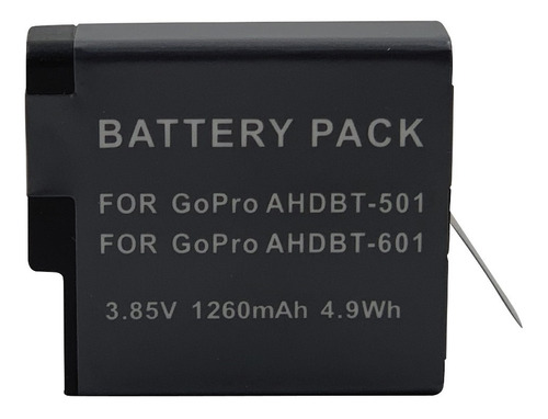 bateria para camara