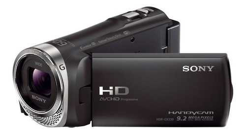 bateria para camara handycam sony hdr- sx330 larga duracion