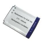 bateria para camara samsung sbl-10a