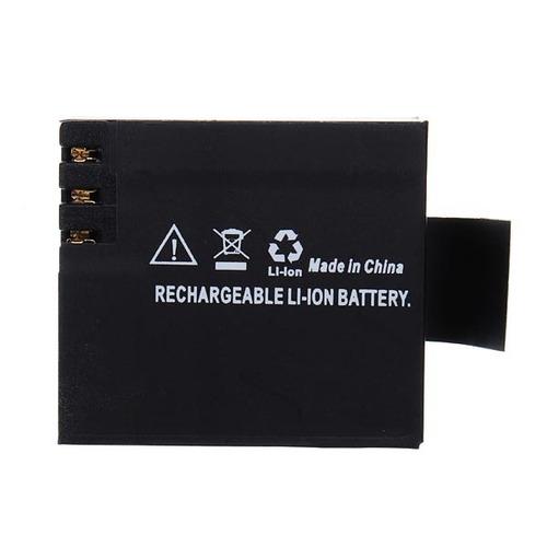 bateria  para camara sj4000 sj8000 3.3v 900mah