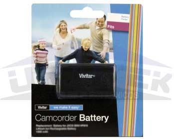 bateria para camaras kodak
