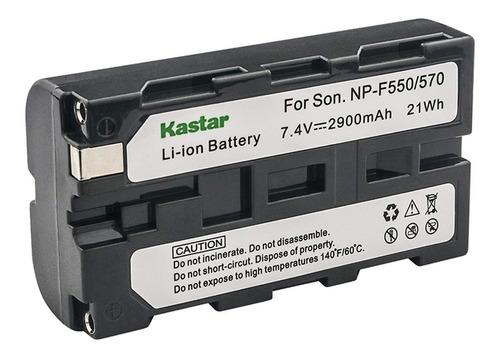 bateria para camaras sony np-f570 np-f550 np-f530 np-f330