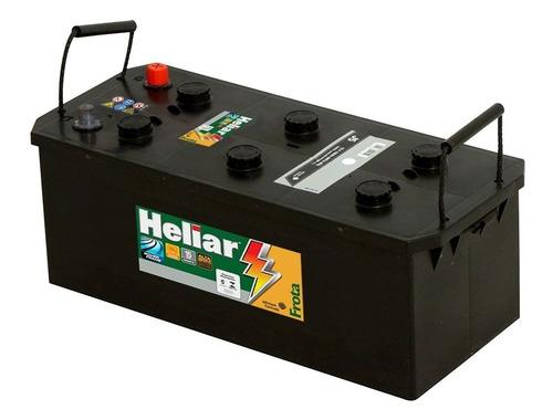 batería para camión heliar 200 amp 12 meses garantía js ltda