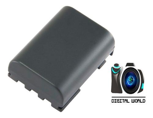 bateria para canon nb 2lh para eos 400d 350d etc