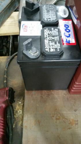 bateria para carro