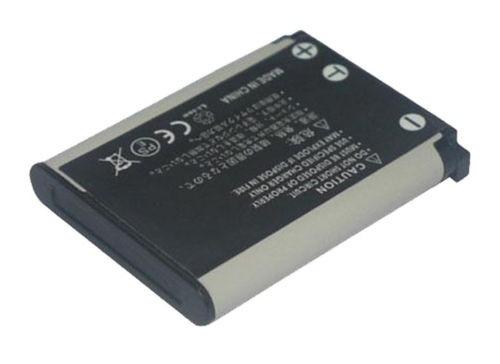 Bateria para Casio NP-80 NP-82 700mAh
