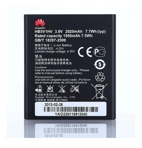 bateria para celular huawei y300 y320
