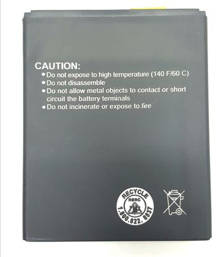 bateria para celular marca polaroid modelo h505