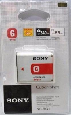 bateria para câmeras