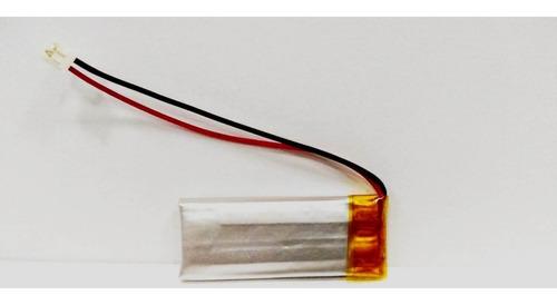 bateria para control ultra lc 111