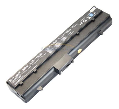 bateria para dell inspiron 630m 640m xps m140 pp19l y4493 6
