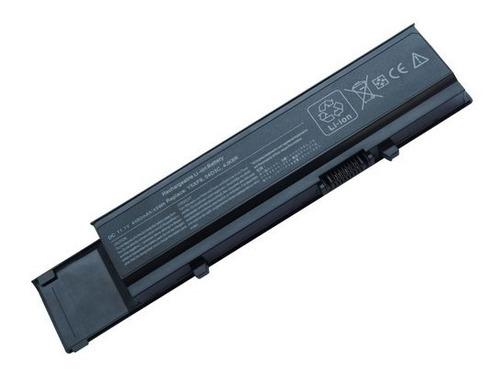 bateria para dell vostro 3700 4jk6r 3400 7fj92 3500 cydwv