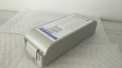 bateria para desfibrilador zoll m series, pd 1400 y otros