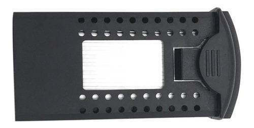 batería para drone dm107 sg700 s169 900mah 3,7v