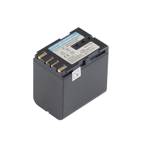 bateria para filmadora jvc bn-v408  longa duracao (3x)