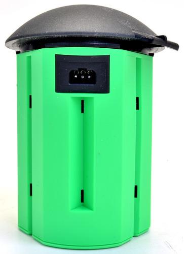 bateria para flash metz 76-56 50mz-5  70mz-5 76mz-5