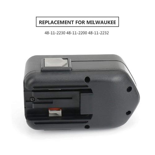 batería para herramienta