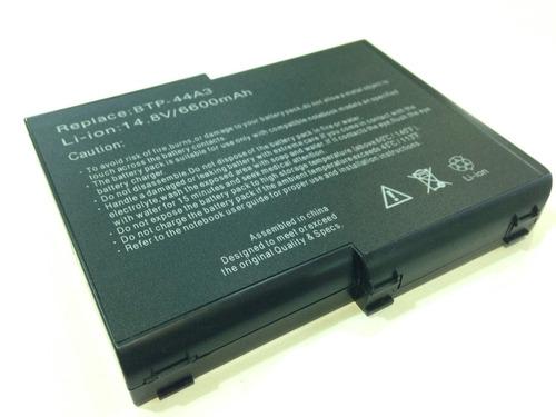 bateria para hitachi flora 270w - btp-44a3