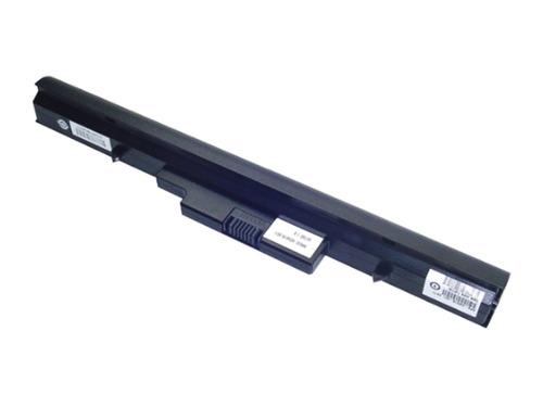 bateria para hp 500 520 series 2600 mah
