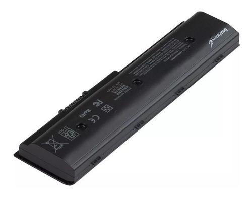 bateria para hp (dv6-6)