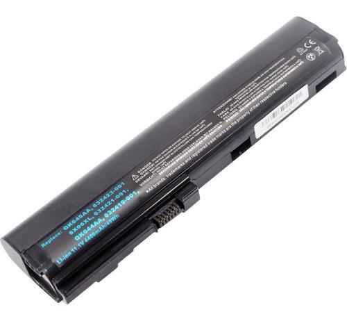 bateria para hp elitebook 2560p 2570p sx06 sx03 sx06xl sx09