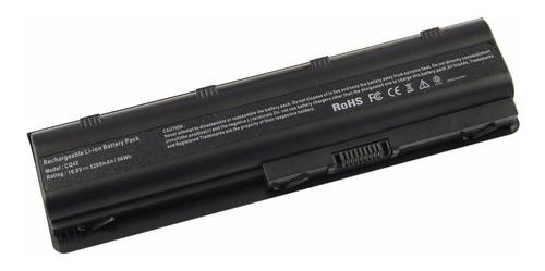 bateria para hp mu06 mu09 spare 593554-001 593553-001